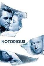Notorious (1946) - filme online