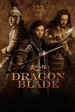 Tian jiang xiong shi - Dragon Blade (2015) - filme online