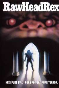 Rawhead Rex (1986) – filme online
