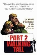 Walking Tall Part II (1975) - filme online