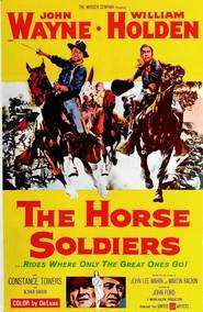 The Horse Soldiers (1959) - Filme online gratis