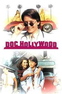 Doc Hollywood (1991) – filme online subtitrate