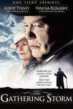 The Gathering Storm - Calmul dinaintea furtunii (2002) - filme online