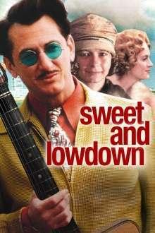 Sweet and Lowdown (1999) – filme online