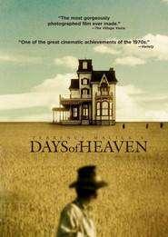 Days of Heaven (1978) - Filme online gratis