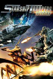 Starship Troopers: Invasion (2012) - filme online