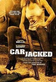 Carjacked (2011) - filme online