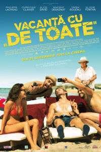 """All Gone South - Vacanță cu """"de toate"""" (2015) - filme online"""
