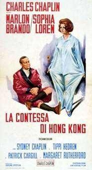 Countess from Hong Kong (1967) - Filme online gratis