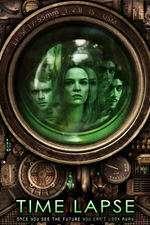 Time Lapse (2014) - filme online