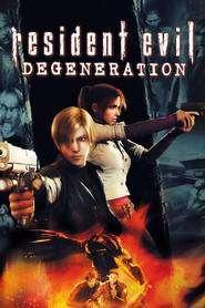Resident Evil: Degeneration (2008) - filme online gratis