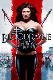 Bloodrayne: The Third Reich (2010) - filme online