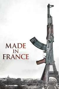 Made in France (2015) - filme online