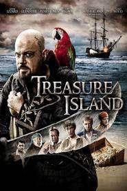 Treasure Island (2012) - filme online