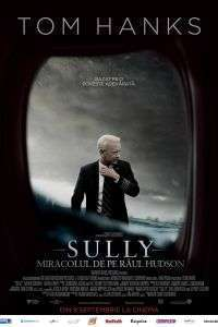 Sully – Sully: Miracolul de pe râul Hudson (2016) – filme online