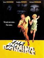 The Domino Principle - Principiul dominoului (1977) - filme online