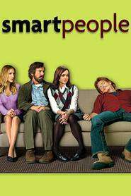 Smart People (2008) - filme online