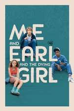Me and Earl and the Dying Girl (2015) - filme online
