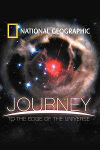 Journey to the Edge of the Universe (2008) - filme online hd