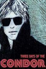 Three Days of the Condor (1975) - filme online