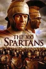 The 300 Spartans (1962) – filme online