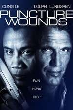 A Certain Justice - Puncture Wounds (2014) - filme online