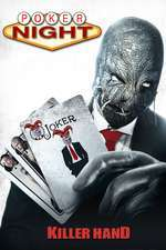 Poker Night (2014) - filme online