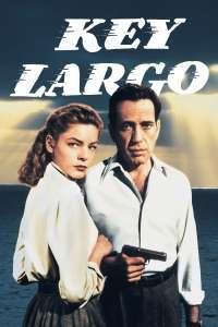 Key Largo (1948) – filme online