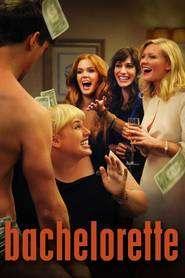 Bachelorette (2012) - filme online