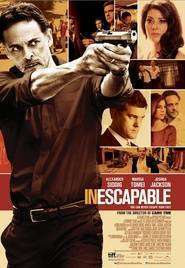 Inescapable (2012) - filme online