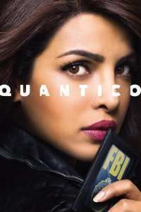 Quantico (2015) Serial TV - Sezonul 02