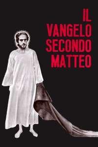 Il vangelo secondo Matteo - Evanghelia după Matei (1964) - filme online