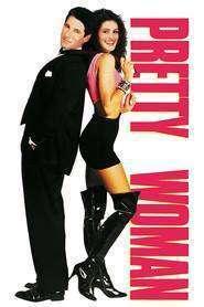Pretty Woman - Frumuşica (1990) - filme online
