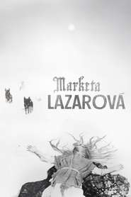 Marketa Lazarová (1967) - filme online