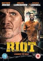 Riot - Revoltă după gratii (2015) - filme online hd