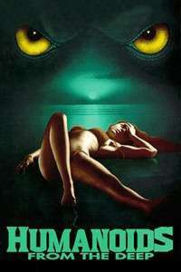 Humanoids from the Deep (1980) – filme online
