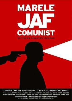 Marele jaf comunist - Film Documentar