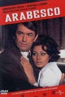 Arabesque (1966) - Filme online gratis