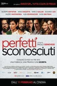 Perfetti sconosciuti - Perfect Strangers (2016) - filme online