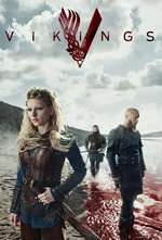 Vikings - Vikingi (2013) Serial TV - Sezonul 04 (ep.08-20)