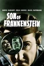 Son of Frankenstein – Fiul lui Frankenstein (1939) – filme online