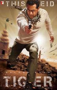 Ek Tha Tiger (2012) - filme online