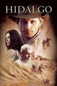Hidalgo - Hidalgo și Oceanul de Foc (2004) - filme online
