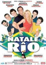 Natale a Rio (2008) - filme online