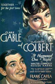 It Happened One Night (1934) - filme online