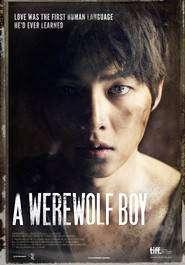 A Werewolf Boy (2012)  - filme online