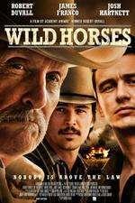 Wild Horses (2015) – filme online