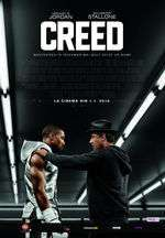 Creed (2015) - filme online