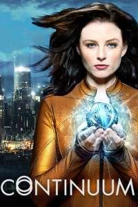 Continuum (2012) Serial TV - Sezonul 02