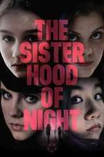 The Sisterhood of Night (2014) - filme online